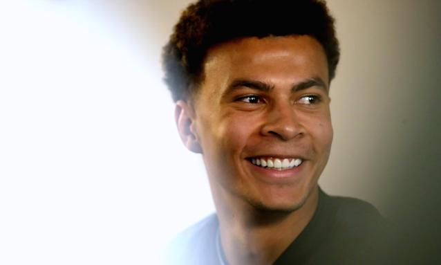 Dele Alli scored his first World Cup goal in England's 2-0 win against Sweden but admits to being unhappy with his performance.