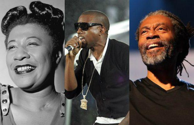 The Grammys and Black Music: A Timeline of Snubs and Embarrassments (Photos)
