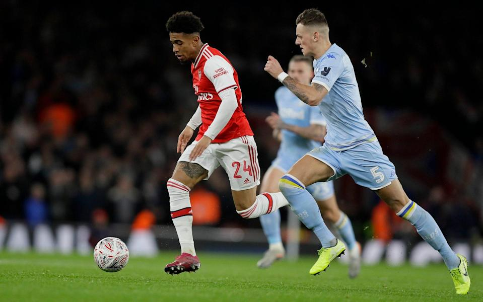 Leeds United vs Arsenal, Premier League: What time is kick-off today, what TV channel is it on and that is our prediction? - AP