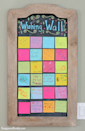 "<p>This wishing wall makes for a reflective and fun New Year's activity for kids of all ages (and the grownups, too). Everyone writes (or draws) their wishes on bits of paper or sticky notes, displaying them proudly to welcome the new year. </p><p><em><a href=""https://buggyandbuddy.com/new-years-eve-kids-wishing-wall-activity/"" rel=""nofollow noopener"" target=""_blank"" data-ylk=""slk:Get the idea at Buggy and Buddy»"" class=""link rapid-noclick-resp"">Get the idea at Buggy and Buddy» </a></em></p>"