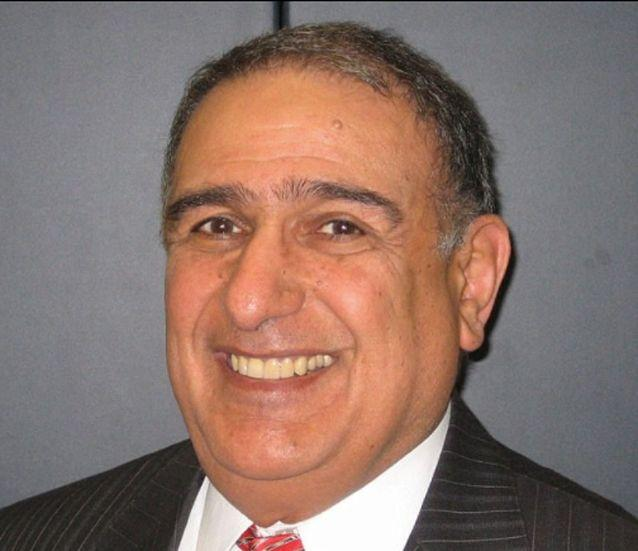 Mr Elmouelhy caused controversy with his comments. Photo: Facebook