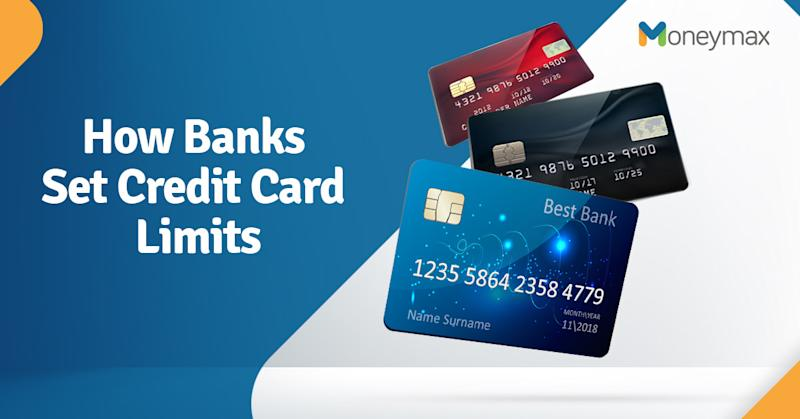 Credit Card Limit: What is It and How Do Banks Determine It?