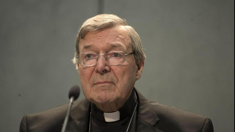 Backers to help Pell fund defence, report