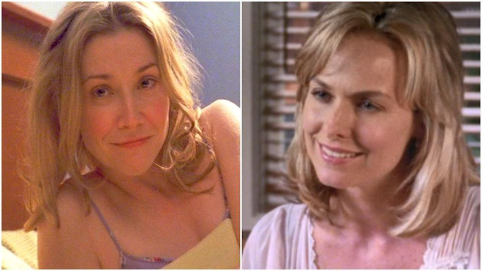 <p>Remember <em>Monk</em>? Yeah, me neither, but apparently, the actress who played Trudy, Stellina Rusich, only lasted two seasons before being replaced by Melora Hardin, who you one hundred percent know and love from<em> The Office.</em></p>