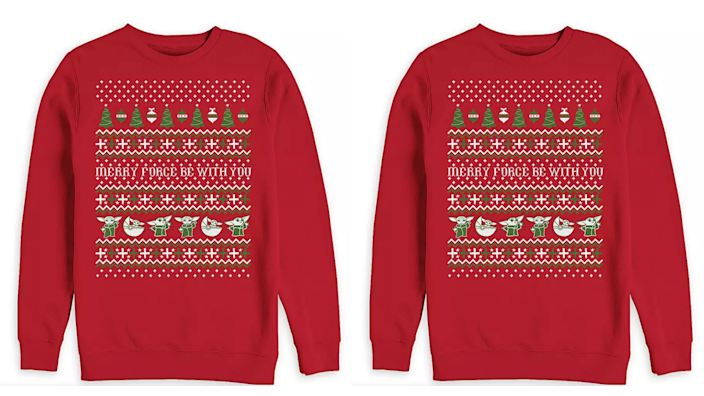 Best gifts for brother: The Child sweater