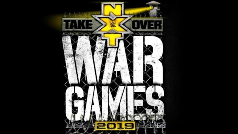 nxt takeover  wargames 2019 live stream  how to watch full