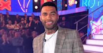"""<p>Fortunately there was PLENTY of drama on <em>Celebrity Big Brother </em>despite Stormy Daniels not turning up, including disgraced footballer <a rel=""""nofollow"""" href=""""https://uk.news.yahoo.com/why-jermaine-pennant-reckons-wife-072200629.html"""" data-ylk=""""slk:Jermaine Pennant revealing himself to be a bit of a love rat;outcm:mb_qualified_link;_E:mb_qualified_link;ct:story;"""" class=""""link rapid-noclick-resp yahoo-link"""">Jermaine Pennant revealing himself to be a bit of a love rat</a>. The married man told kidnap victim and fellow <em>CBB </em>housemate Chloe Ayling that he was single and the pair swapped love notes and even briefly kissed. Pennant went on to defend his actions and brushed off his flirtations as just 'banter.' But a <a rel=""""nofollow"""" href=""""https://uk.news.yahoo.com/chloe-ayling-kidnap-victim-second-celebrity-big-brother-evicted-housemate-215004853.html"""" data-ylk=""""slk:humiliated Ayling didn't feel the same on her eviction;outcm:mb_qualified_link;_E:mb_qualified_link;ct:story;"""" class=""""link rapid-noclick-resp yahoo-link"""">humiliated Ayling didn't feel the same on her eviction</a> and slammed his behaviour as 'disgusting.' </p>"""