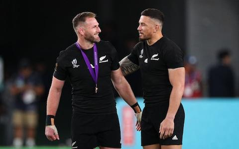 <span>Williams may have missed out on a hat-trick of World Cups but says he has had tougher things happen to him than losing a rugby match</span> <span>Credit: Getty Images AsiaPac </span>