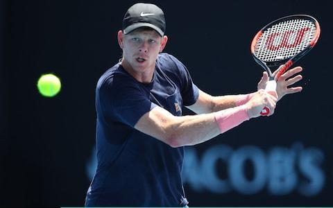 "Kyle Edmund's newfound swagger and self-belief will carry him all the way to the world's top ten, in the view of the former Australian Open champion Thomas Johansson. Johansson spent this morning hitting with Edmund on the practice court. Afterwards, he declared himself overwhelmed by the power of Edmund's forehand, and predicted more significant scalps to come. ""It's been very impressive,"" said Johansson of Edmund's four wins in Melbourne to date. ""I had the privilege to hit with him today because he's coached by a Swedish guy, Fredrik [Rosengren], who I know very well. ""His forehand is huge, it's massive. I think he's also improved his serve a lot. He's more accurate and I think he's using it a lot better than he did before. I think he has a big potential to get into the top ten."" After ousting Andreas Seppi on Sunday to reach his first grand-slam quarter-final, Edmund is guaranteed to claim a new career-high ranking of around No. 35 next week. And should he somehow get past third seed Grigor Dimitrov on Rod Laver Arena tomorrow, that would boost him into the mid-20s. Dimitrov – who produced some superb tennis of his own to beat Nick Kyrgios last night – will start as the clear favourite. But Johansson is confident that, win or lose, Edmund is already on the right track. Victory over Grigor Dimitrov will take Edmund into the top 30 Credit: Getty Images ""He's taken a big step in the last couple of months,"" Johansson said. ""He had a great run in Brisbane as well. What I like about Kyle now is that he shows a lot more emotions on the court. He's much more positive and I think that has made a big difference."" Johansson, who nipped in to win his lone grand slam as the 16th seed here in 2002, is one of the few Swedish players of his generation who has never been coached by Rosengren, a figure of vast experience who entered this field in 1988. Rosengren's cv lists Magnus Norman, Jonas Bjorkman and Mario Ancic among his many famous ex-clients. As Johansson explained today, ""Fredrik is one of the best coaches in the world. He's very tough. He's been in this business for many, many years, so I think he has great knowledge. Pretty well all the players he's coached have reached the top ten. And I think he's on a good run with Kyle at the moment. ""There are of course certain areas where Kyle has to improve a little bit, like his volleys. He is hitting so strong from the baseline and he can learn how to how to come in and hit maybe one volley rather than two. Because he's so powerful from the baseline, he's a lot of fun to watch."" And what about the 17 sets – lasting a fraction under 12 hours – that Edmund has put himself through over the last week? Only Dominic Thiem has spent anything like the same amount of time on court at this event. Won't there be a danger of fatigue? Edmund will be able to cope with the rigor of spending so much time out on court, according to Johansson Credit: Getty Images Johansson grinned. ""He is a beast. He is very, very strong. So I think he'll cope. But Grigor is playing really well at the moment. Yesterday he has shown everybody that he is No. 3 in the world, that he plays really well when he needs to. It's going to be a tough game for Kyle because Grigor is a master of breaking the rhythm, he is a little bit like Roger [Federer] in that sense, so Kyle has to be ready and he has to know exactly what to do. ""This year it's quite open. I always enjoy Rafa [Nadal] and Roger playing the final but of course it would be fun to have someone else as well. I like what I see now, the youngsters are coming up, which I've been waiting for for a couple of years. I love to see Kyle, I love to see Nick, I love to see [Hyeon] Chung."" Edmund has already faced Dimitrov once this season, in the Brisbane quarter-final three weeks ago. It was a closely fought contest, which only titled decisively in Dimitrov's favour when Edmund rolled an ankle three games before the end. Speaking after Edmund's fourth-round win over Seppi on Sunday, Rosengren identified that Brisbane match as the best performance he has yet seen from his new charge – at least until the injury struck. ""I loved the way he played the third set, and I loved the way he stepped up in the second set tie-break,"" said Rosengren. ""That was Kyle on his best."" Australian Open 2018 prize money So what will Rosengren say before Edmund walks out for his first appearance on Melbourne Park's main court? ""I will tell him of my experience. I have had six guys go deep here, and Magnus was in the semi-final. I have had players telling me they're so nervous they can't go on. And I have to tell Kyle that is fine, that is normal, to feel like that. ""If you don't tell me how you feel I can't help you. So I hope he will open up and tell me exactly how he feels, so I can help him. With my experience, that's the only thing I can do."" The British contingent in Melbourne has now shrunk to two players – in the senior ranks at least – after Jamie Murray and his partner Latisha Chan were eliminated from the mixed doubles in the second round. Murray won the mixed-doubles event at both the last two grand slams, playing alongside the now-retired Martina Hingis. But despite forming a new team with Chan, Hingis's former partner in the women's doubles, he was unable to prevent a 7-6, 6-4 defeat at the hands of Marc Polmans and Storm Sanders. The other Briton still standing is Davis Cup regular Dominic Inglot, who moved into the quarter-finals of the men's doubles today when he and his partner Marcus Daniell beat Hans Podlipnik-Castillo and Andrei Vasilevski in straight sets: 6-4, 6-3."