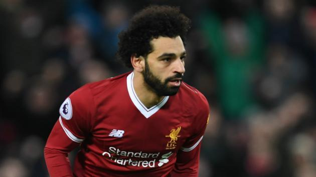 <p>Salah ties Liverpool record for goals before New Year's Day</p>