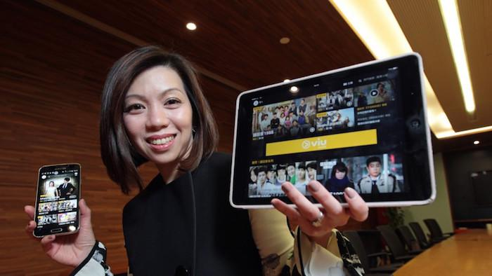 Online Korean Movie And Drama Platform VIU Launches In S'pore, And