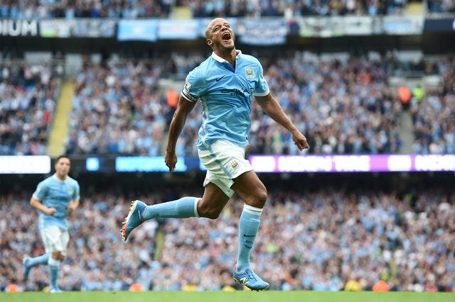 Vincent Kompany has been badly missed since leaving City last year