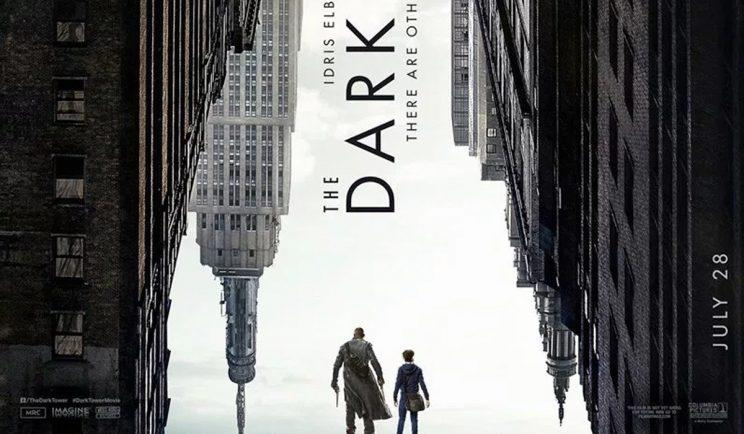 Childe Roland to the Dark Tower came - Credit: Columbia Pictures