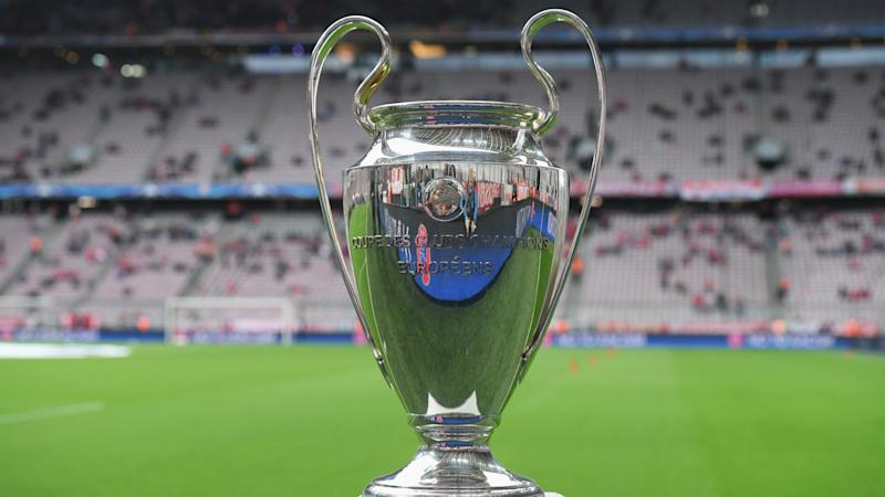 Champions League Wo