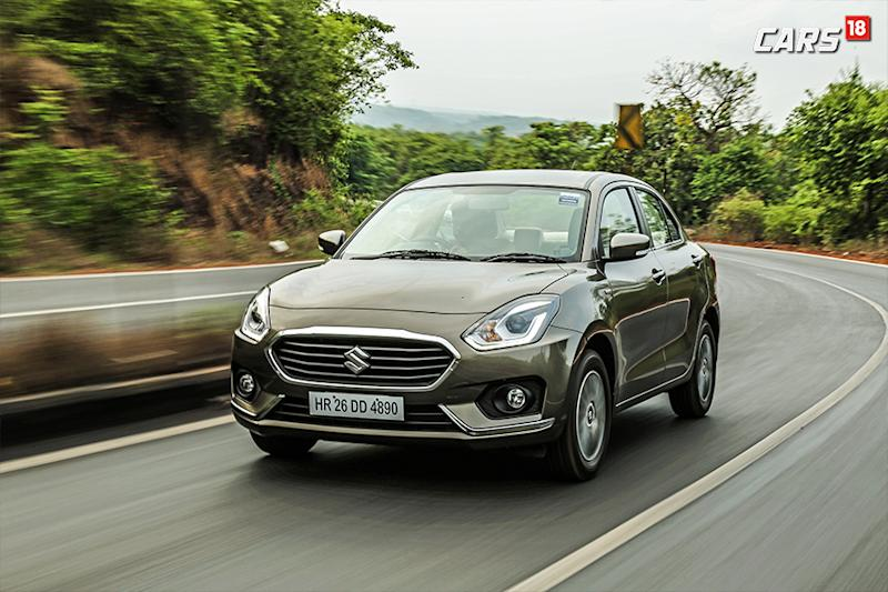 Top 5 Automatic Cars With Best Fuel Efficiency In India Maruti