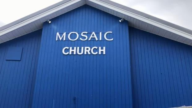 The Mosaic Church caters to a diverse immigrant and refugee population in the area.