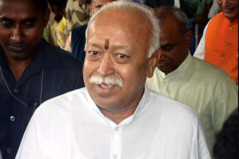 Will Come Together and Fulfill Our Role For Creation of Ram Mandir, Says Mohan Bhagwat