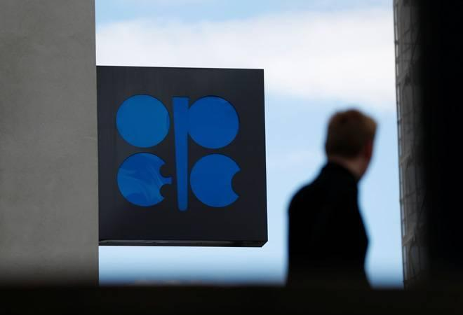 OPEC says the stability achieved in past month is  being threatened by headwinds from frictions  between leading trading partners of the world, revision of monetary  stimuli and upward movement in interest rates.