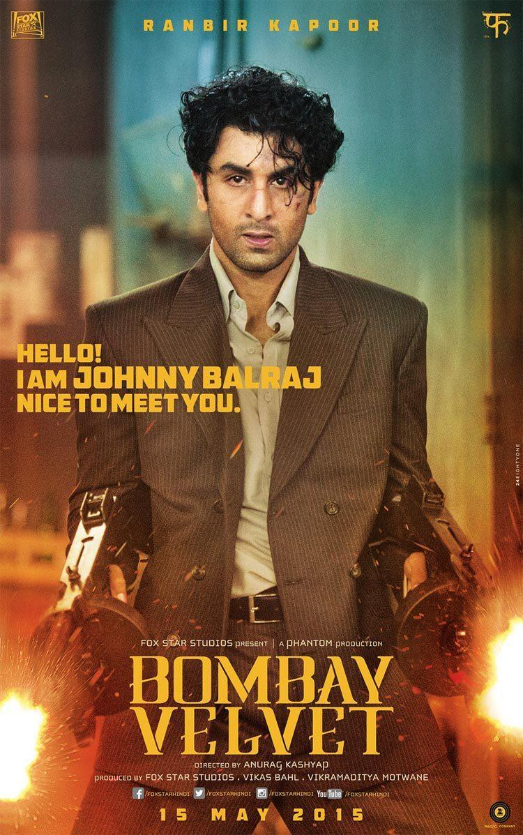 <p>With Ranbir Kapoor and Anushka Sharma in the lead, the film was one of Anurag Kashyap's best outings. Set in the 1960s, the film largely portrays Bombay way back in the 60s and since it was an expensive affair, recreating Bombay in Mumbai was a tough task. So the director of the film took the cast and crew to Srilanka to recreate Bombay.</p>