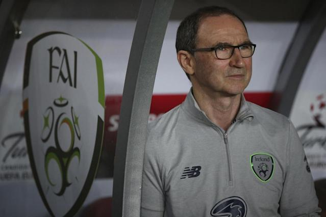 Martin O'Neill delighted with 'man of the match performance' from West Ham's Declan Rice