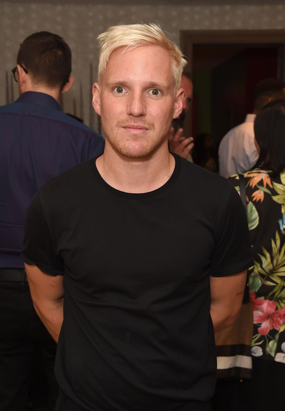 """This long-standing Made In Chelsea cast member was not someone we were expecting to see on the Strictly Come Dancing line-up, as the show has previously stayed away from casting reality stars, with the brief exception of TOWIE's Mark Wright back in 2014.<br /><br />He joked: """"I am beyond thrilled to be asked to be on Strictly, the only person potentially more thrilled is my mother. I have finally become the son she hoped for!""""<br /><br />As well as being one of Made In Chelsea's longest-serving stars, Jamie is also a businessman, and appeared on Celebrity Hunted alongside co-star Spencer Matthews."""