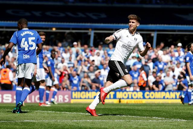 Cardiff City promoted to Premier League as Fulham forced to settle for playoffs as Birmingham end unbeaten run