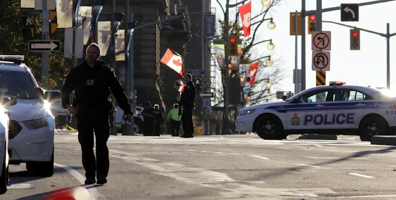 Canada was the target of two separate lone wolf attacks in October 2014 in Quebec and Ottawa, resulting in the death of two soldiers