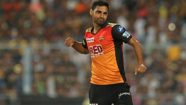 Image result for Bhuvi ipl hd images