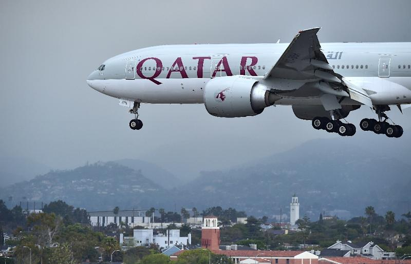 Qatar Airways chief accuses US carriers of 'bullying'