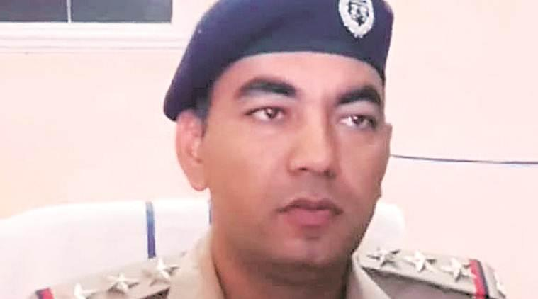 Former SHO on the run; accused head constable granted anticipatory bail