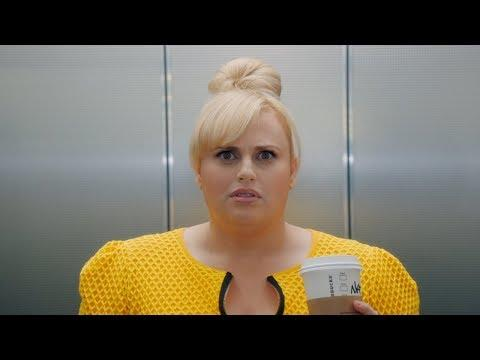 """<p>Following all the rules of the standard rom com, Rebel Wilson plays a woman who <em>despises </em>a rom com. Imagine her surprise when she wakes up after getting knocked out to discover that her world has turned into just that<em>. </em>But in the process of existing in her living hell, she's also reminded that maybe it's teaching her something she's been missing all along.<em></em></p><p><a href=""""https://www.youtube.com/watch?v=8ZwgoVmILQU"""">See the original post on Youtube</a></p>"""