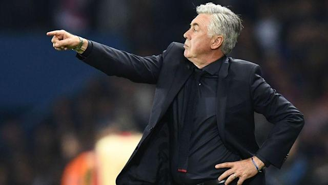 "​Former AC Milan boss Carlo Ancelotti thinks that the club can still qualify for next season's Champions League under Gennaro Gattuso's leadership. I Rossoneri had a dreadful start to their season, especially after their most expensive summer transfer window in recent memory, but have seen a huge resurgence under the tutelage of Milan legend Gattuso. Speaking to ​Gazzetta dello Sport, Ancelotti said: ""If they keep going on like this, I think they can. But they need to be ready in case Roma,..."