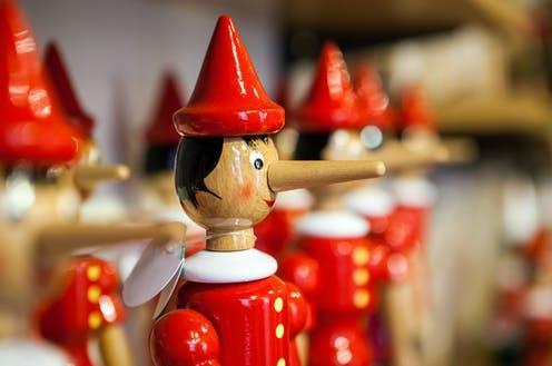 """<span class=""""attribution""""><a class=""""link rapid-noclick-resp"""" href=""""https://www.shutterstock.com/image-photo/traditional-wooden-pinocchio-toy-italy-264869639"""" rel=""""nofollow noopener"""" target=""""_blank"""" data-ylk=""""slk:Lucky Raccoon/Shutterstock"""">Lucky Raccoon/Shutterstock</a></span>"""
