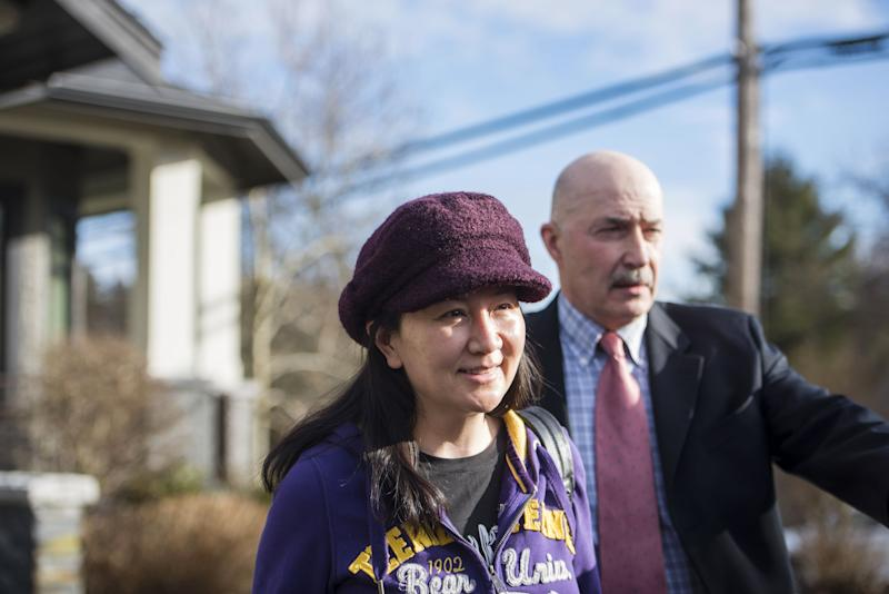Huawei CFO Was Denied Rights in Canada Arrest, Lawyer Says