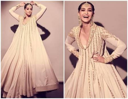 Alia Bhatt, Deepika Padukone, Kangana Ranaut, Janhvi Kapoor, Madhuri Dixit, Sonam Kapoor, Bhumi Pednekar, Ranveer Singh, Yami Gautam, Malaika Arora, Gully Boy trailer launch, celeb fashion, bollywood fashion, indian express, indian express news