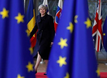 How will Britain trade after Brexit?