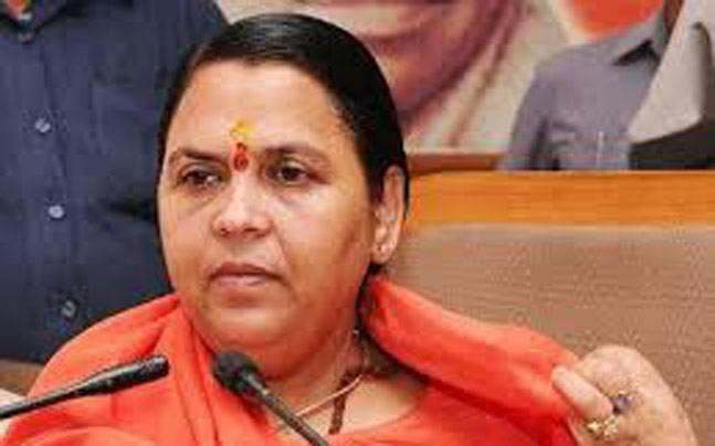 No Opposition left in the country, BJP has to stay alert to avoid complacency: Uma Bharti