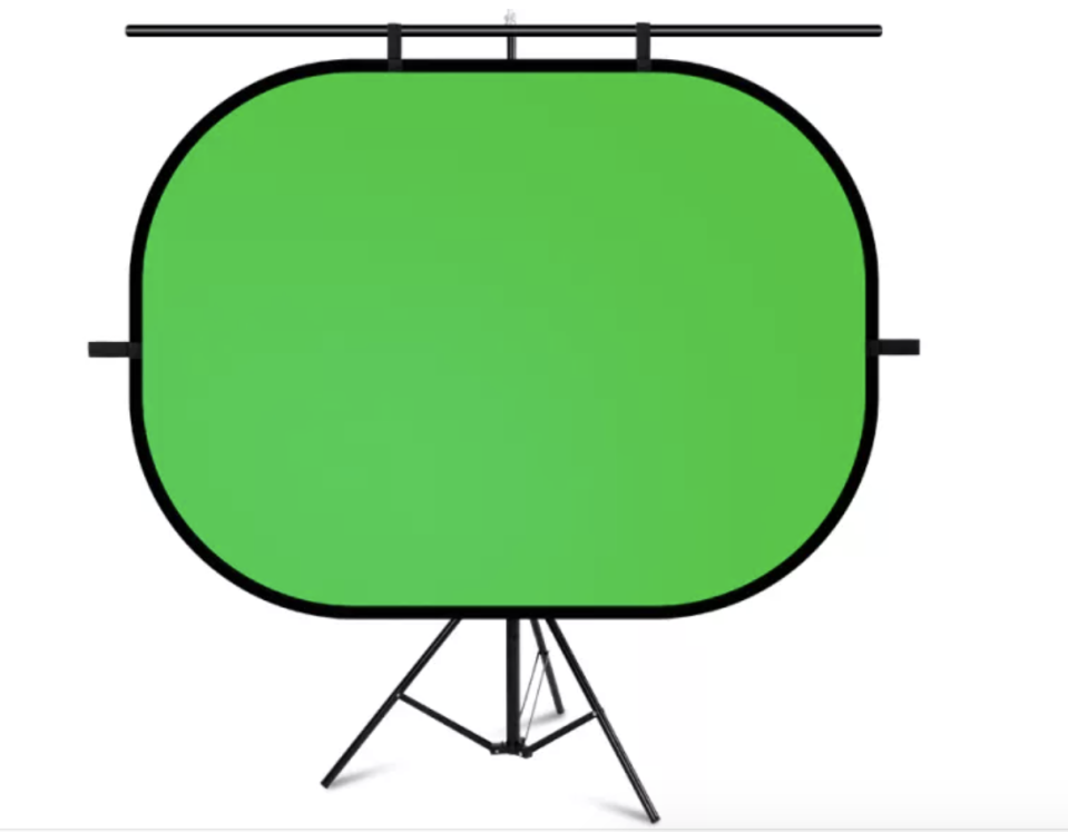 Selens Chromakey Green Screen