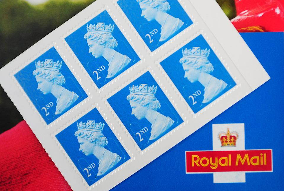 The barcodes will ensure that the stamps in question can be uniquely identified. Photo: Getty Images