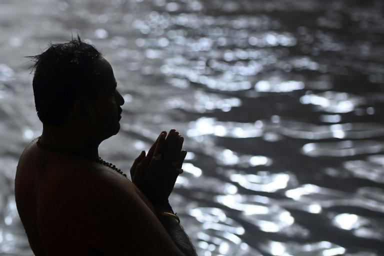 Up to a million people are expected on Thursday alone for the first day of the Hindu festival of Kumbh Mela in Haridwar