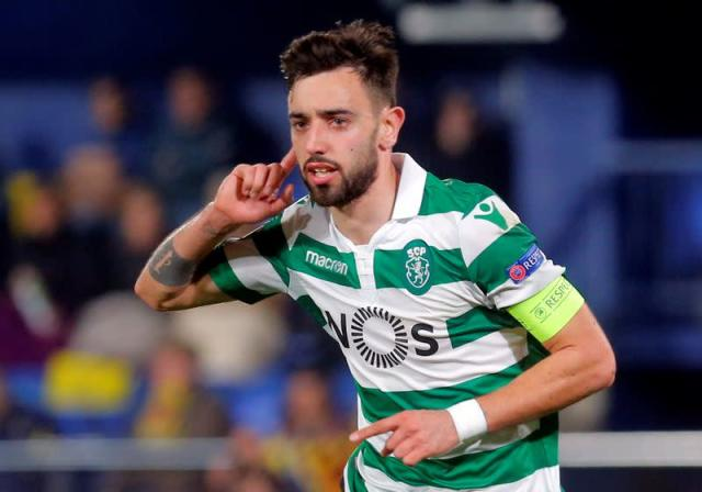FILE PHOTO: Europa League - Round of 32 Second Leg - Villarreal v Sporting CP