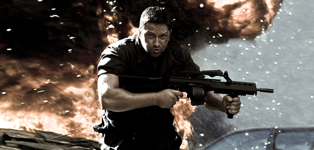 "<a href=""http://movies.yahoo.com/movie/contributor/1803248911"">GERARD BUTLER</a>  ACTION: <a href=""http://movies.yahoo.com/movie/1810083444/info"">Gamer</a>, <a href=""http://movies.yahoo.com/movie/1809262865/info"">300</a>  ROMANCE: <a href=""http://movies.yahoo.com/movie/1810021980/info"">The Ugly Truth</a>, <a href=""http://movies.yahoo.com/movie/1809779131/info"">P.S. I Love You</a>   When Gerard Butler showed up all ripped and barely dressed as the Spartan king in ""300,"" he made everyone forget he was ever the ""<a href=""http://movies.yahoo.com/movie/1800385821/info"">Phantom of the Opera</a>"" (not that it was very memorable to begin with). He tried to switch it up as Hilary Swank's dead-but-still-thoughtful husband in ""P.S. I Love You,"" but now he's back where he belongs: bringing the pain in ""Gamer.""   VERDICT: Action"