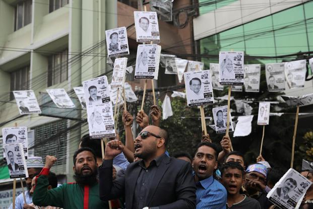 Opinion | Bangladesh's political turmoil and why people deserve better