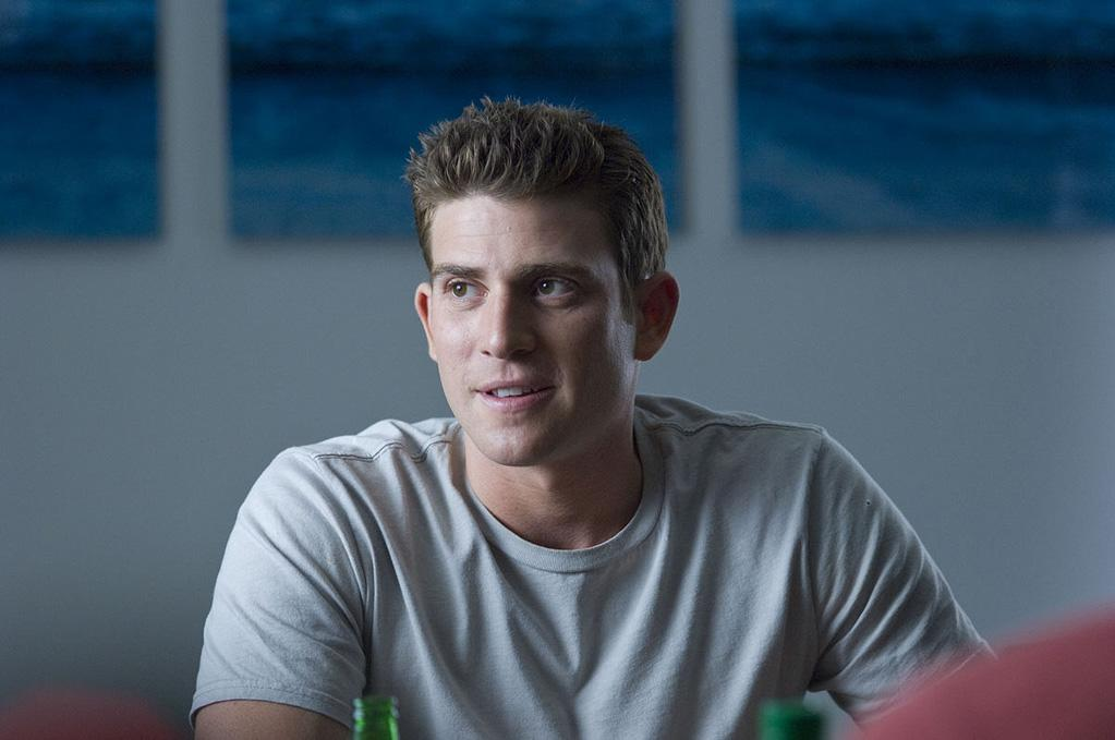 <p>Bryan Greenberg in Roadside Attractions' The Good Guy - 2010</p>