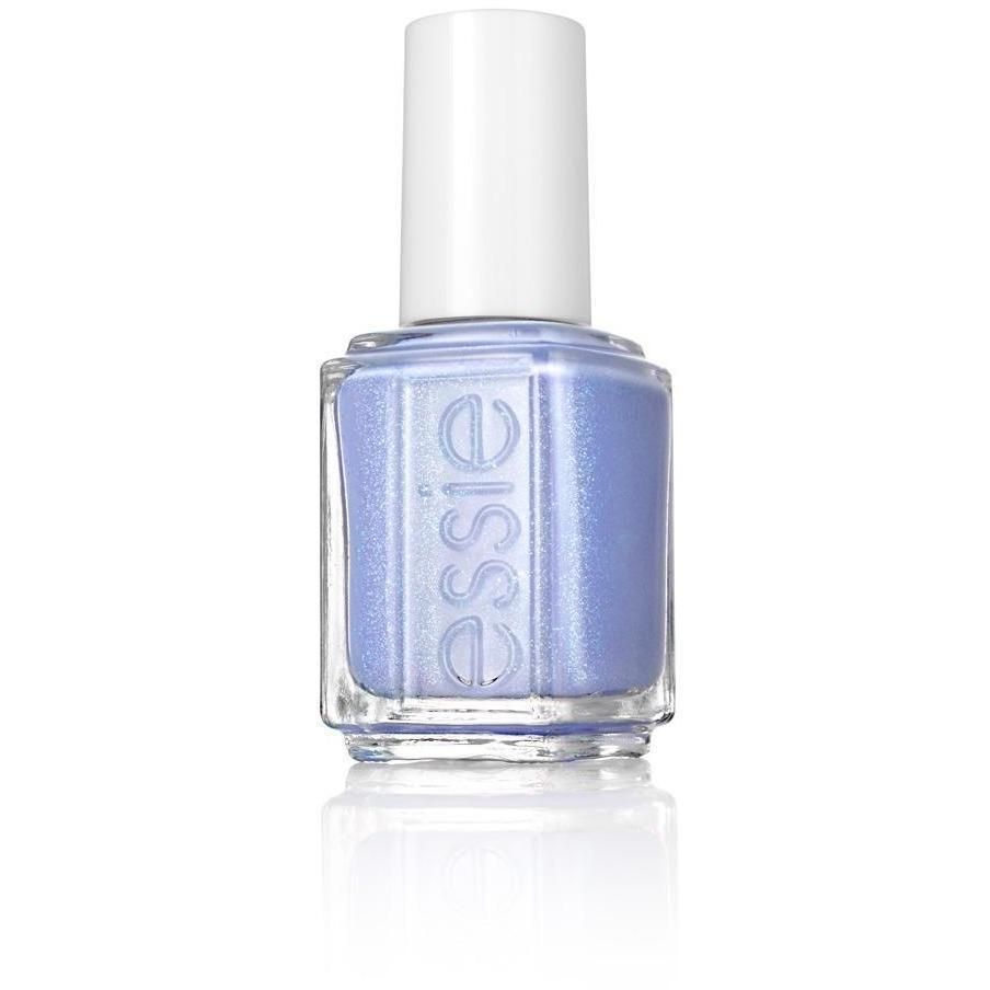 "<h3>Essie Nail Polish in Bikini So Teeny</h3> <br>One of <a href=""https://www.refinery29.com/en-us/best-essie-nail-polish-colors"" rel=""nofollow noopener"" target=""_blank"" data-ylk=""slk:Essie's best-selling shades"" class=""link rapid-noclick-resp"">Essie's best-selling shades</a>, Bikini So Teeny is fitting for any summer occasion and every pair of sandals in your closet. ""Everyone loves this polish because it's a bright sky blue with just a hint of <a href=""https://www.refinery29.com/en-us/holographic-nail-polish"" rel=""nofollow noopener"" target=""_blank"" data-ylk=""slk:shimmer"" class=""link rapid-noclick-resp"">shimmer</a>,"" says Saunders.<br><br><strong>Essie</strong> essie Nail Polish in Bikini So Teeny, $, available at <a href=""https://go.skimresources.com/?id=30283X879131&url=https%3A%2F%2Fwww.target.com%2Fp%2Fessie-nail-polish-bikini-so-teeny-0-46-fl-oz%2F-%2FA-14765582"" rel=""nofollow noopener"" target=""_blank"" data-ylk=""slk:Target"" class=""link rapid-noclick-resp"">Target</a><br>"