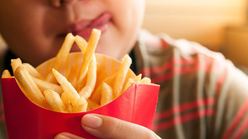Twitter Users Get Salty After Researcher Reveals Just How Few French Fries You Should Actually Eat