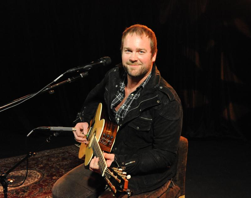 Lee Brice Live from the Ram Country Studio Los Angeles, CA