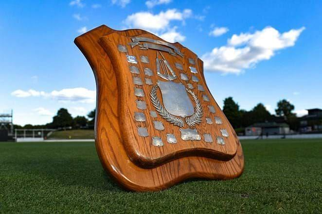 Hallyburton Johnstone Shield
