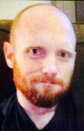 Bradley William Stone, a 35-yr-old Pennsburg, Pennsylvania resident is pictured in this undated handout provided by the Montgomery County District Attorney's Office. REUTERS/Montgomery County District Attorney's Office/Handout
