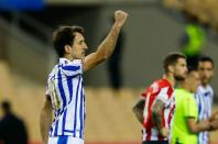 Copa del Rey - 2019/20 Final - Real Sociedad v Athletic Bilbao